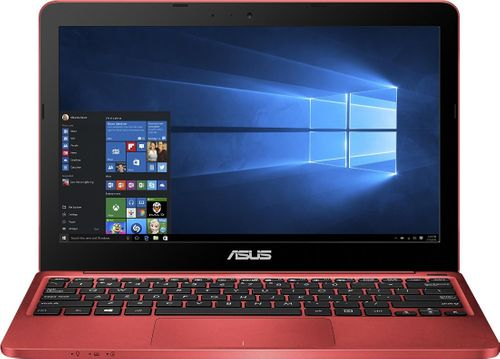 Asus X205TA-BING-FD0077TS Notebook (4th Gen Atom Quad Core/ 2GB/ 32GB EMMC/ Win10)