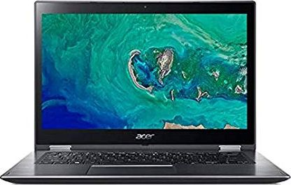 Acer Spin 3 SP314-51 (NX.GZRAA.002) Laptop (8th Gen Core i3/ 4GB/ 1TB/ Win10)