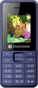 Blackbear A1 Aura