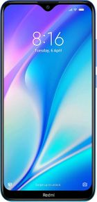 Xiaomi Redmi 8A Dual (3GB RAM + 32GB) vs Samsung Galaxy M01 Core (2GB RAM + 32GB)