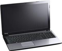 Toshiba C50-A P0015 Laptop (Pentium Quad Core N3520/ 2GB / 500GB / DOS)