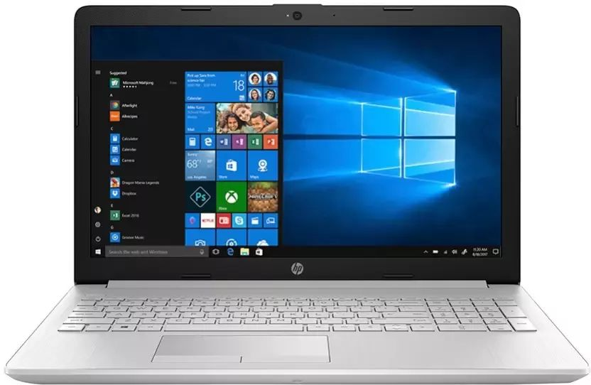 Image result for HP 15q-ds0010TU