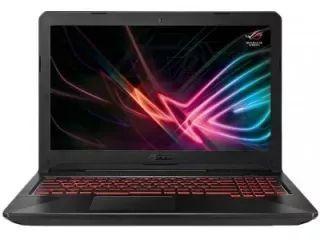 Asus TUF FX504GM-EN017T Laptop (8th Gen Ci7 / 8GB/ 1TB 128GB SSD/ Win10/ 6GB Graph)