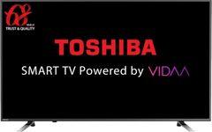 Toshiba 43L5865 43-inch Full HD Smart LED TV