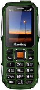 GreenBerry G212