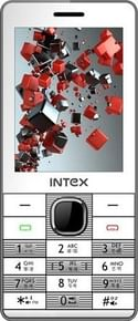 Intex Platinum Cube