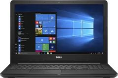 Dell Vostro 3568 Notebook vs Dell Inspiron 15 3567 Laptop