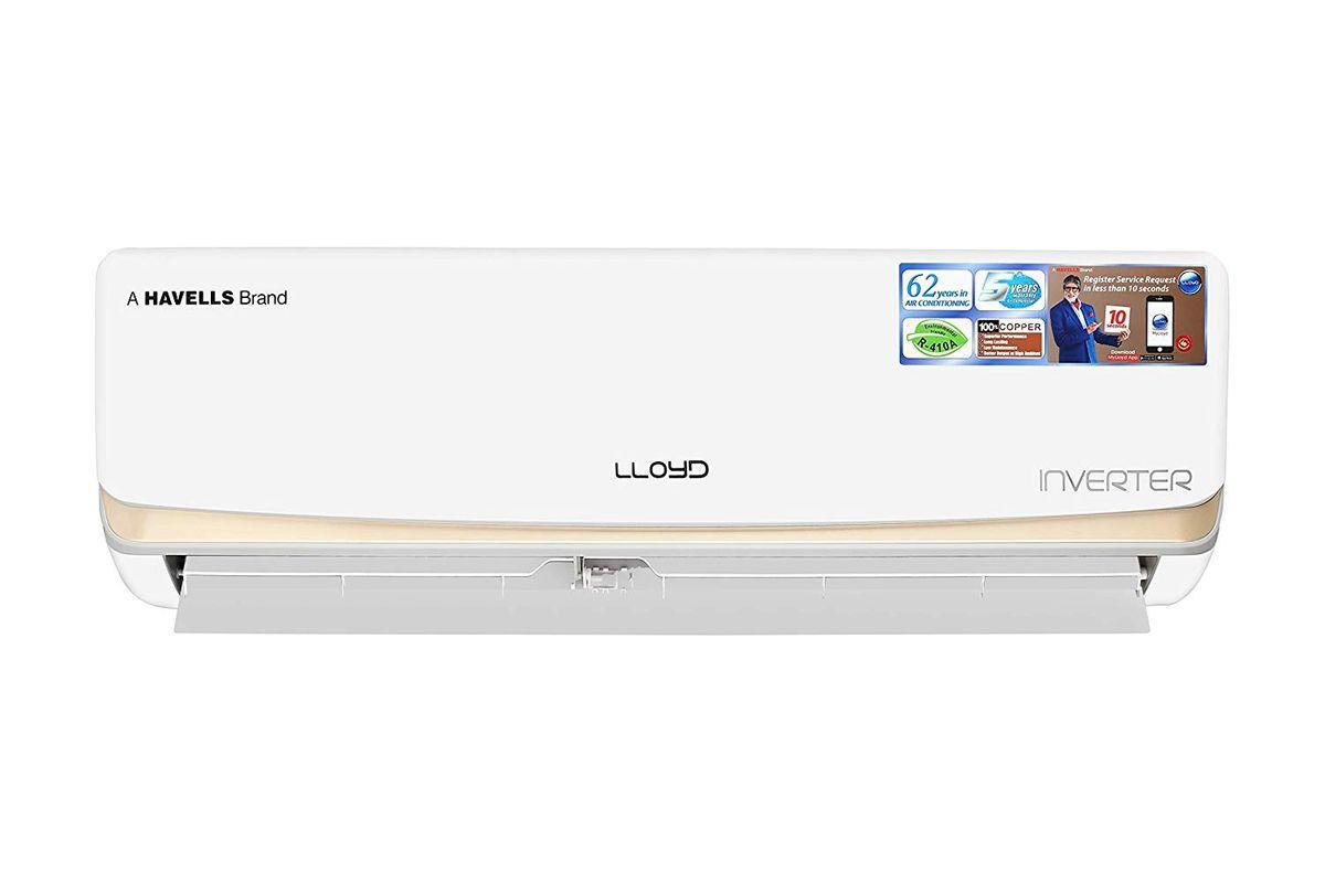 30960c652c2 Lloyd LS18I36FI 1.5 Ton 3 Star Inverter AC Best Price in India 2019 ...