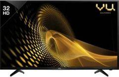 Vu 32GVPL 32-inch HD Ready LED TV