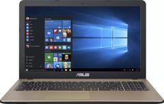 Asus VivoBook X540YA-XO940T Laptop (APU Dual Core E1/ 4GB/ 1TB/ Windows 10 Home)