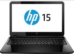 HP 15-r035TU Notebook (1st Gen CDC/ 4GB/ 500GB/ Free DOS) (J6L68PA)
