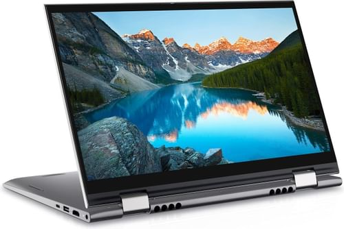 Dell Inspiron 5410 Laptop (11th Gen Core i5/ 16GB/ 512GB SSD/ Win10)