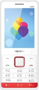 Reach Jazz R2802