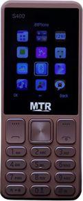 MTR S400