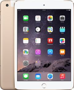Apple iPad Mini 3 (WiFi+16GB)