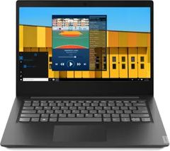 Lenovo Ideapad S145 81UT00JBIN Laptop (Ryzen 5/ 8GB/ 1TB/ Win10 Home)