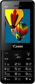 Ziox O7