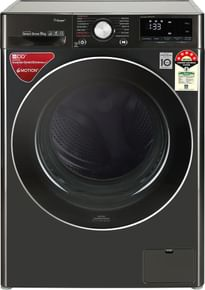 LG FHV1409ZWB 9 Kg Fully Automatic Front Load Washing Machine