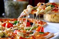 Get Any 2 Medium/Personal Pan Pizza at Rs. 199 Each when you buy 2 Pizzas