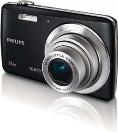 Philips DSC112 16 MP Digital Camera