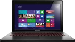 Lenovo Ideapad Y510 (59-390016) Laptop (4th Gen Ci7/ 8GB/ 1TB/ Win8/ 2GB Graph)