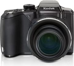 Kodak Easyshare Z981 Point & Shoot