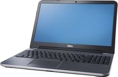 Dell Inspiron 15R 5521 Laptop (3rd Gen Ci3 3217U/ 4GB/ 500GB/ Win8)