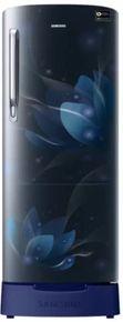 Samsung RR24N287YU8 230 L 4-Star Single Door Refrigerator