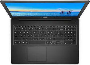 Dell Inspiron 3595 Laptop (AMD A6/ 4GB/ 1TB/ Win10)