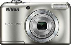 Nikon COOLPIX L27 16.1MP Digital Camera