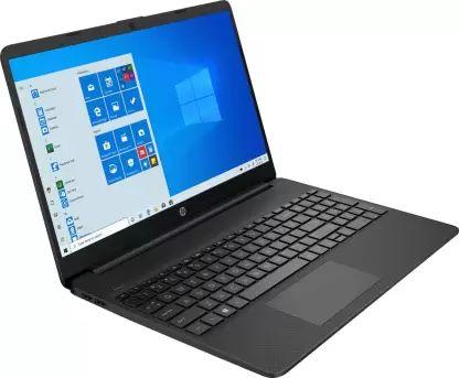 HP 15s-FQ2072TU Laptop (11th Gen Core i3/ 8GB/ 512GB SSD/ Win10 Home)