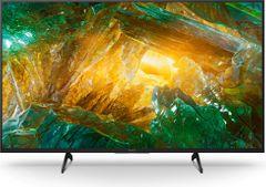 Sony KD-75X8000H 75-inch Ultra HD 4K Smart LED TV
