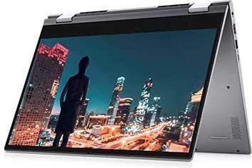Dell Inspiron 5406 Laptop (11th Gen Core i3/ 4GB/ 256GB SSD/ Win10)