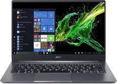 Acer Swift 3 SF314-57 NX.HJFSI.001 Laptop (10th Gen Core i5/ 8GB/ 512GB SSD/ Win10 Home)