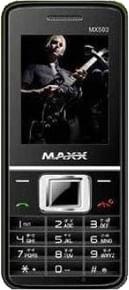 Maxx MX503