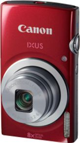 Canon PowerShot IXUS 145 Point & Shoot