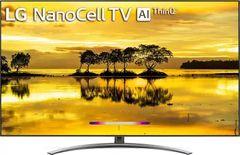 LG 75SM9400PTA 75-inch Ultra HD 4K Smart LED TV