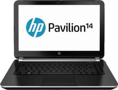 HP Pavilion 15-n226TU Laptop (4th Gen Ci3/ 4GB/ 500GB/ Win8.1)
