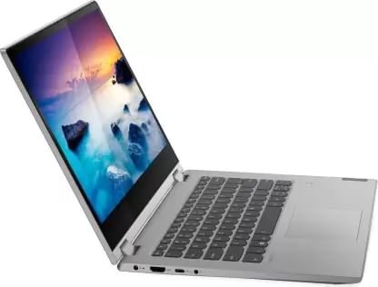 Lenovo C340-14IWL (81N4006MIN) Laptop (8th Gen Core i3/ 4GB/ 512GB SSD/ Win10)