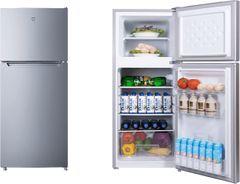 Xiaomi Mijia 118 L Double Door Small Refrigerator