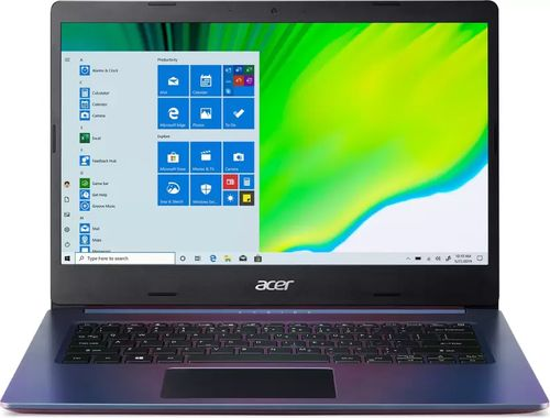 Acer Aspire 5 A514-53-316M NX.HZ6SI.001 Laptop (10th Gen Core i3/ 4GB/ 512GB SSD/ Win10 Home)