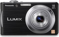 Panasonic DMC-FH5 Point & Shoot