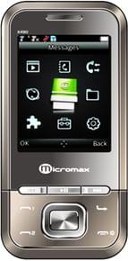 Micromax X490