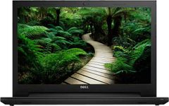 Dell Inspiron 15 3542 Notebook (4th Gen Intel Core i3/ 4GB/ 500GB/ Ubuntu)