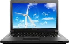 Lenovo Ideapad B490 (59-380241) Laptop (2nd Generation Intel Core i3/2GB/500GB /Windows 7 Professional)