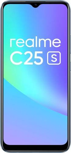 Realme C25s (4GB RAM + 128GB)
