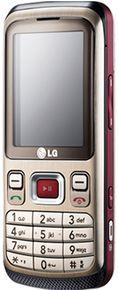 LG KM335, KM330