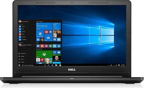 Dell Vostro 3568 Notebook (7th Gen CDC/ 4GB/ 1TB/ Win10)