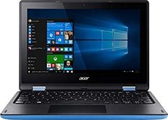 Acer Aspire R3-131T (NX.G0YSI.011) Laptop (PQC/ 4GB/ 500GB/ WIn10)