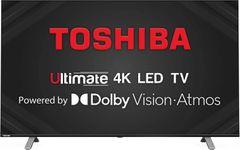 Toshiba 50U5050 50-inch Ultra HD 4K Smart LED TV